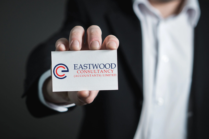 Eastwoods Card